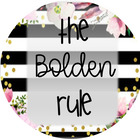 The Bolden Rule