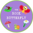 The Book Butterfly