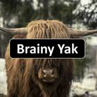The Brainy Yak