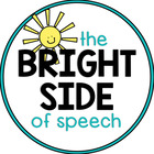 The Bright Side of Speech