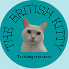 The British Kitty