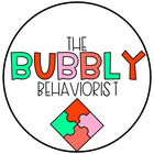 The Bubbly Behaviorist