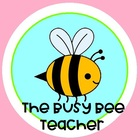 The Busy as a Bee Teacher