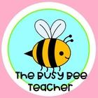 The Busy as a Bee Teacher