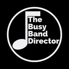 The Busy Band Director