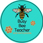 The Busy Bee Teacher
