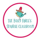 The Busy Finch's Spanish Classroom