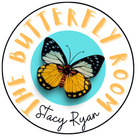 The Butterfly Room- Stacy Ryan