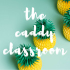 The Caddy Classroom
