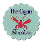 The Cajun Teacher