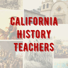 The California Frontier Project