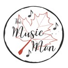 The Canadian Music Man