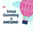The Caring School Counselor