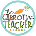 The Carrot Top Teacher