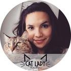 The Cat Lady Teacher