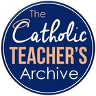 The Catholic Teacher's Archive