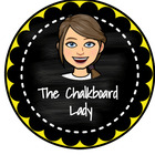 The Chalkboard Lady