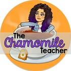 The Chamomile Teacher