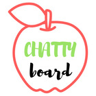 The chatty board