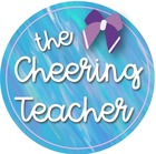 The Cheering Teacher