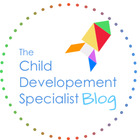 The Child Development Specialist Blog