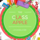 THE CLASS APPLE