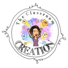 The Classroom Creation By Ms C