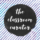 The Classroom Curator - Megan Bass