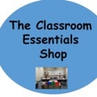 The Classroom  Essentials Shop