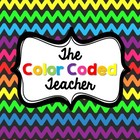 The Color Coded Teacher