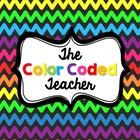 The Color Coded Teacher