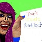 The Colorful Art Teacher