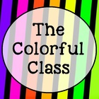 The Colorful Class