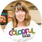 The Colorful Teacher