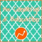 The Concierge of Education