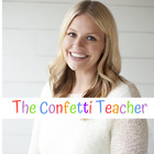 The Confetti Teacher