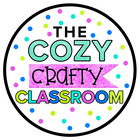 The Cozy Crafty Classroom