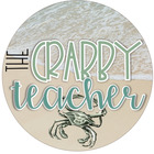 The Crabby Teacher