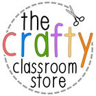 The Crafty Classroom Store