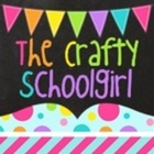 The Crafty Schoolgirl