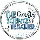 The Crafty Science Teacher
