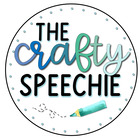 The Crafty Speechie