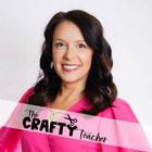 The Crafty Teacher By Stephanie
