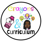 The Crayons And Curriculum Shop