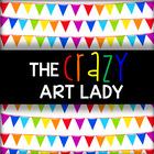 The Crazy Art Lady