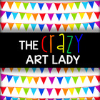 The Crazy Art Lady