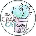 The Crazy CATcus Lady