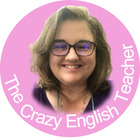 The Crazy English Teacher