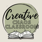 The Creative Chaos Classroom