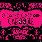 The Creative Classroom Caboodle